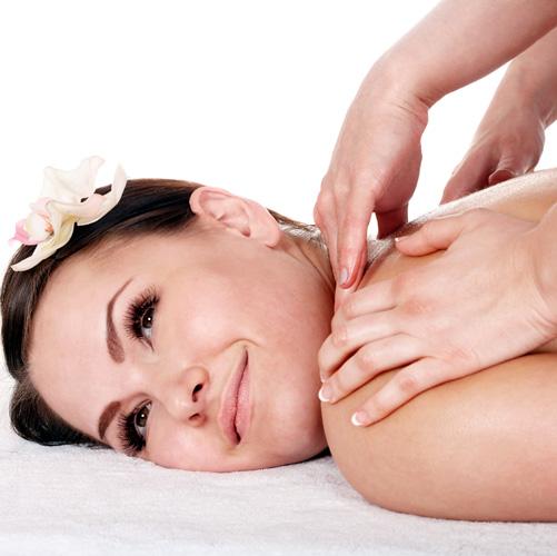 Massage Prestige 4 mains