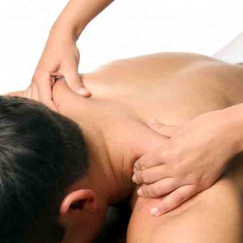 Massage Leading