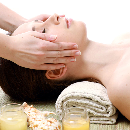 Massage Sensation d'Ô