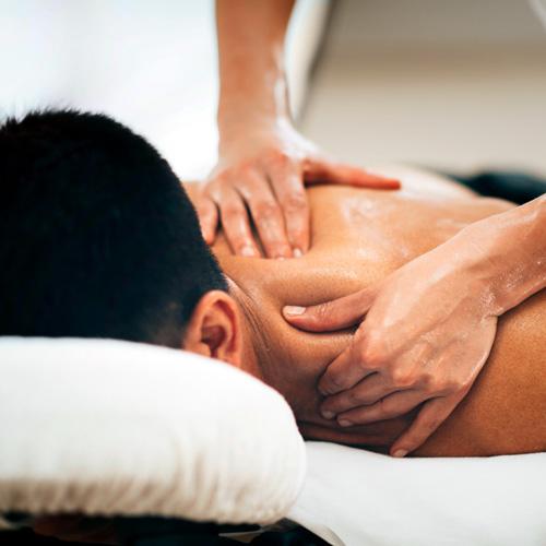 Massage du Sportif